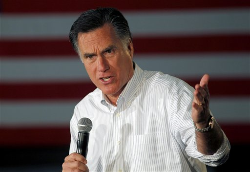 Mitt Is J.u.s.t Like You!