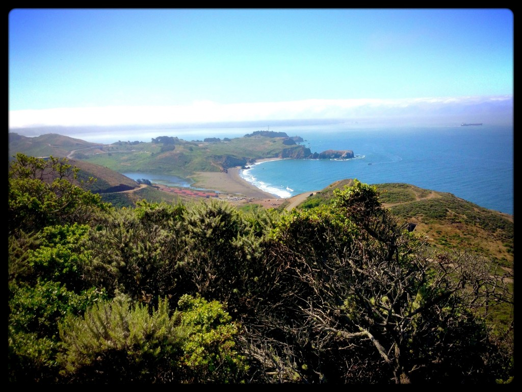 Sunday Hike: Coastal Trail