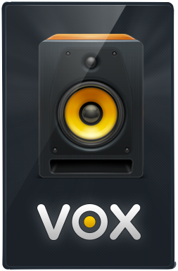 Vox As iTunes Replacement on Mac?