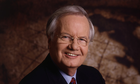 Bill Moyers Sums It Up