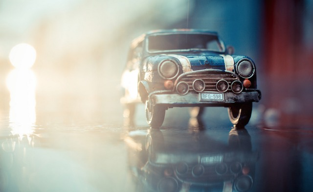 Kim Leuenberger: Traveling Cars Adventures Series