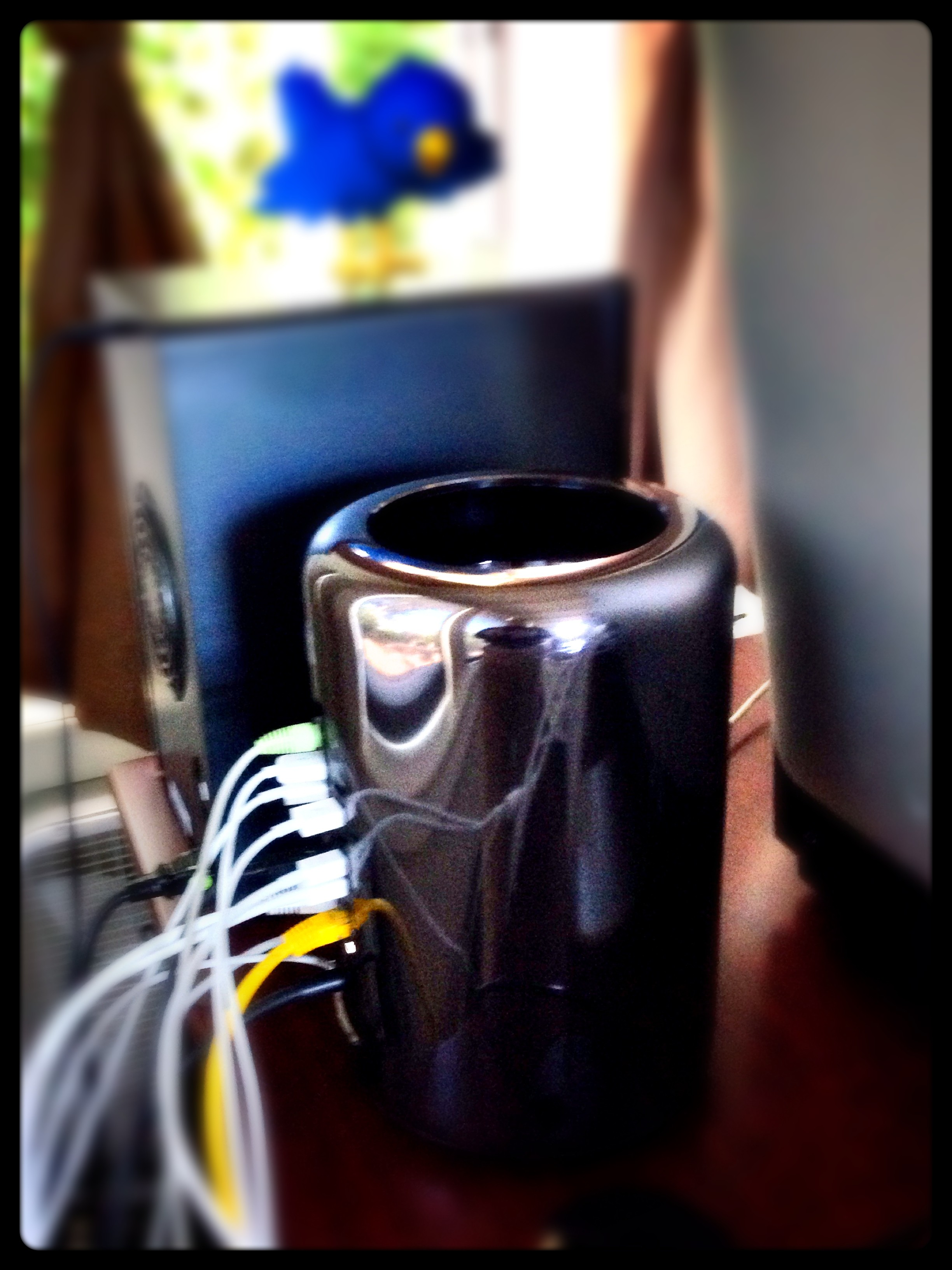 New Mac Pro: The Baby Is Born