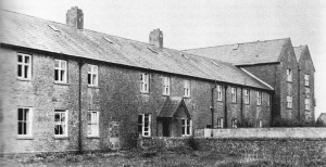The Home in County Galway, Ireland