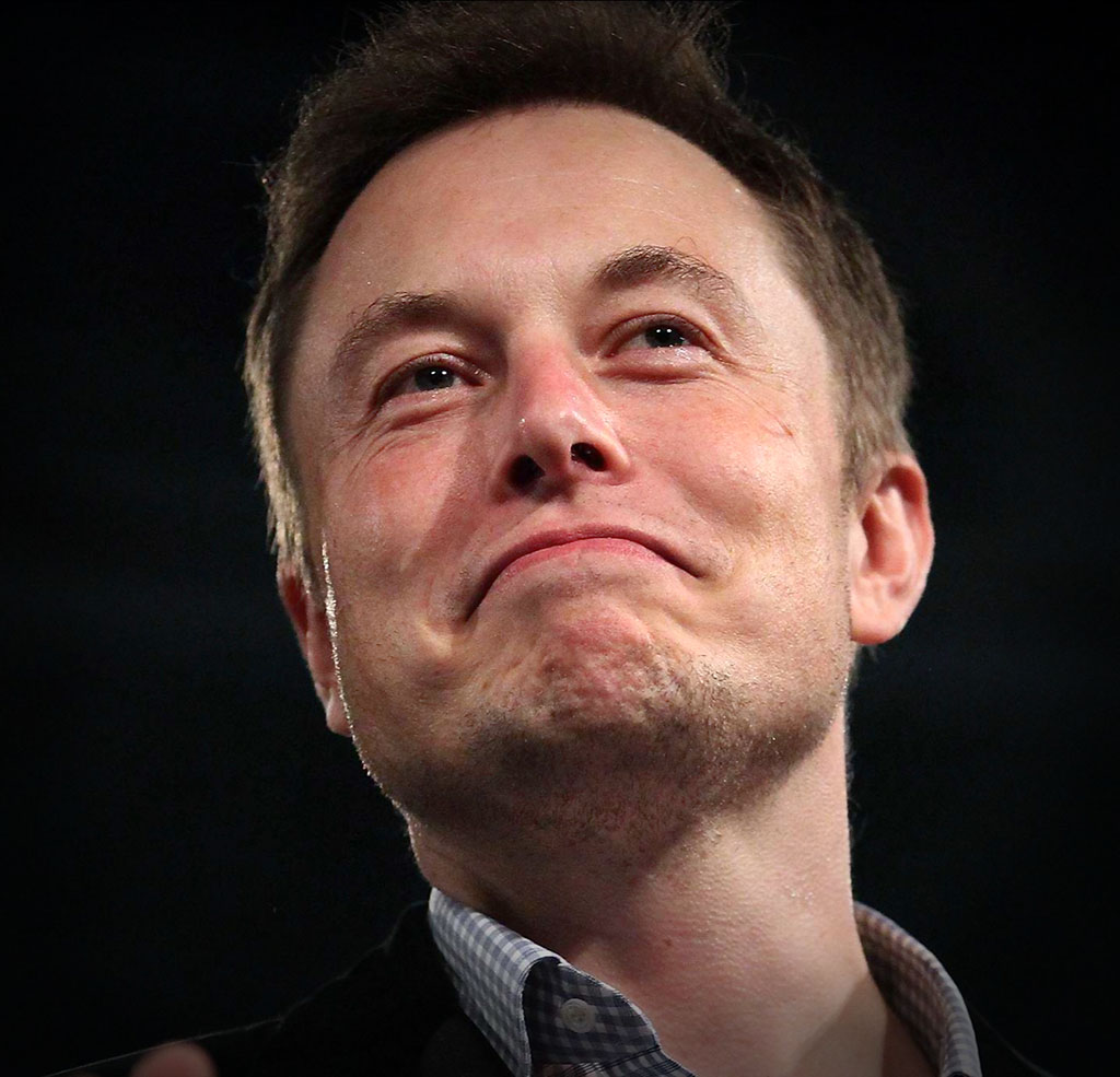 Elon Musk: Mind of an Innovator