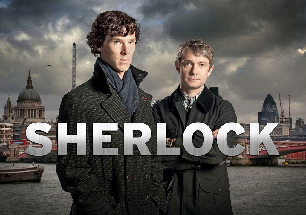 TV Theme Songs Sherlock; House of Cards