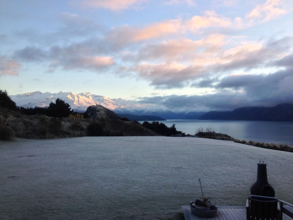 New Zealand: Day 12 – Mount Aspiring National Park