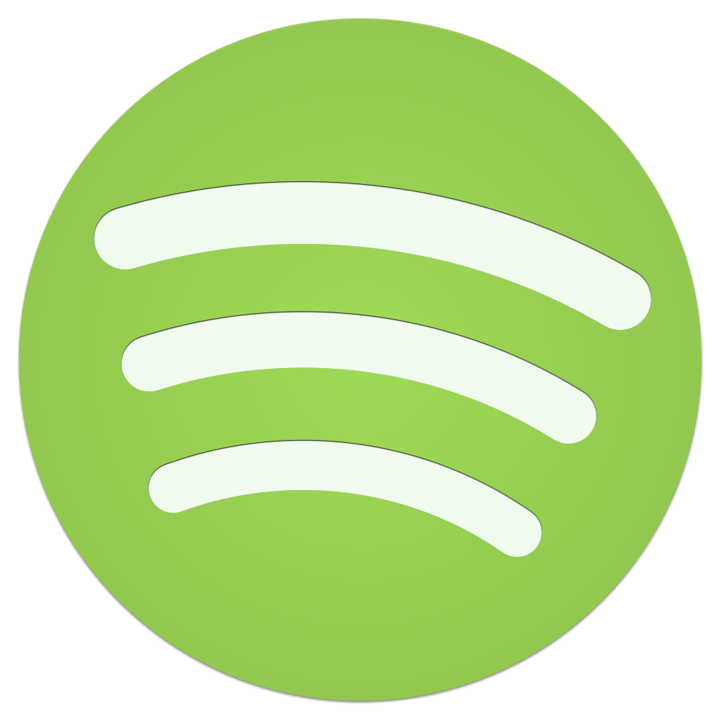 Spotify and SoundHound