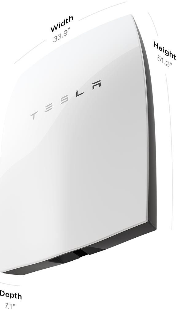 Tesla Powerwall: All Solar, All the Time