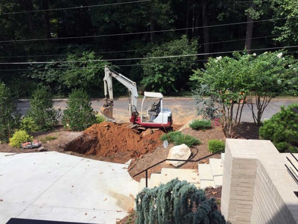 Big Dig Sewer Replacement 04