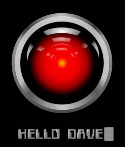 2001 a space odyssey hello dave