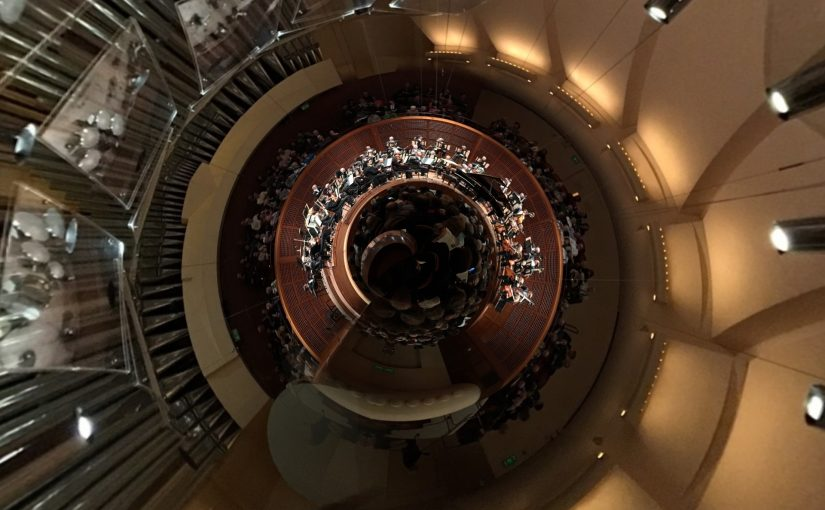 The San Francisco Symphony: Beethoven and Strauss