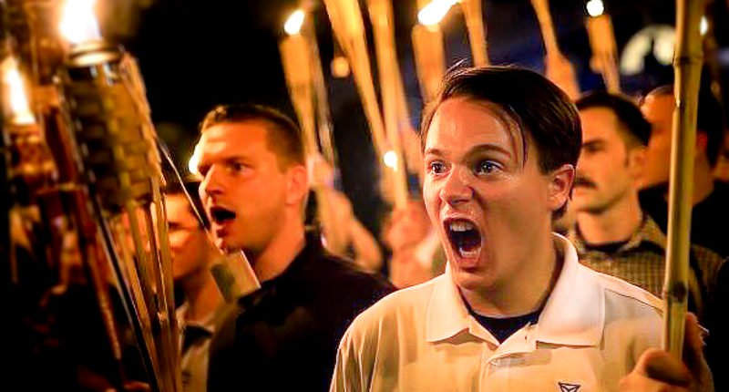 That Basket of Deplorables Is the New Face of US Terrorism (Updated)