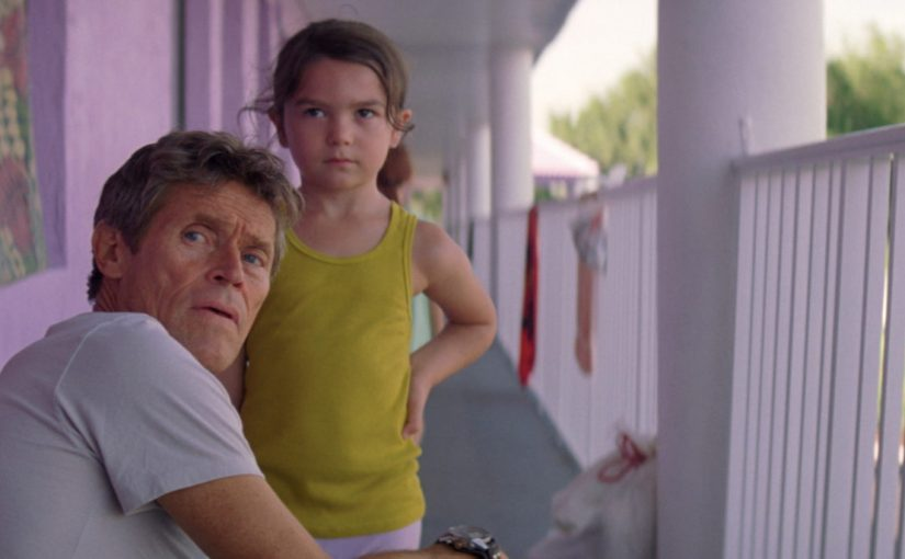 Movie Review: The Florida Project