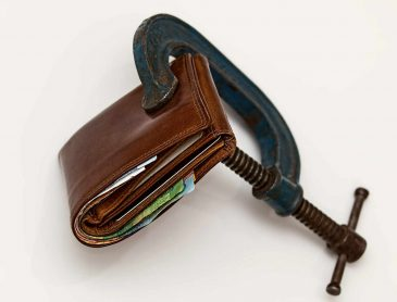 Wallet squeeze expensive