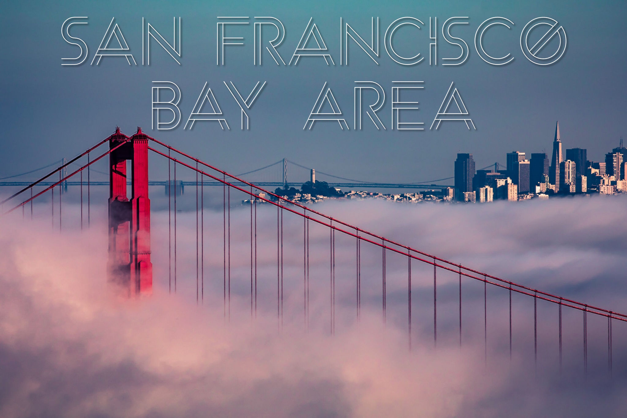 My San Francisco Bay Area Photo Gallery from 2010