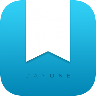 Day One Journal App Logo