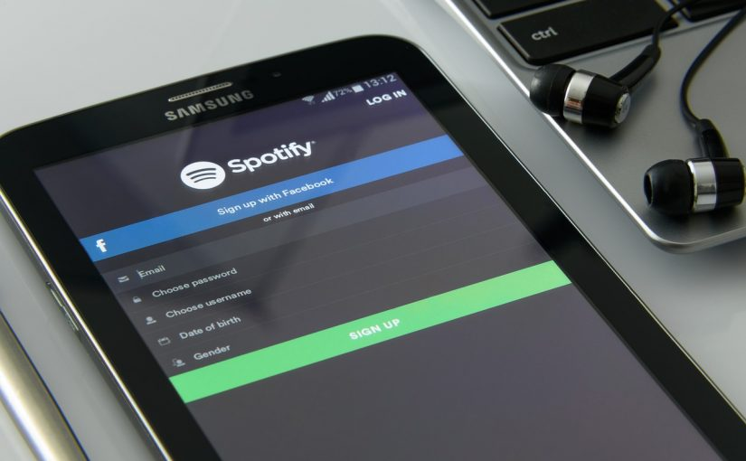 Why We Chose Spotify Music Streaming Service
