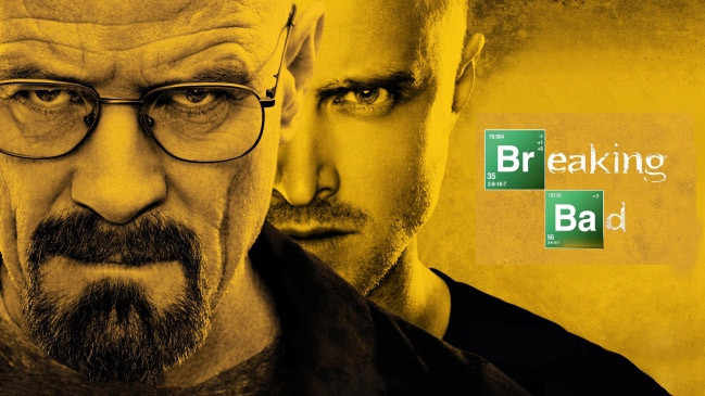 Late to the Breaking Bad Party