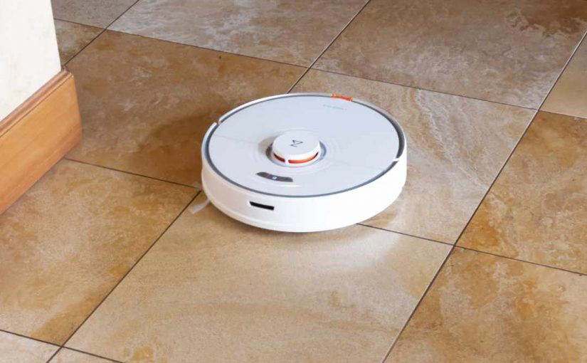 First Impressions: Roborock S7 Vacuuming & Mopping Robot